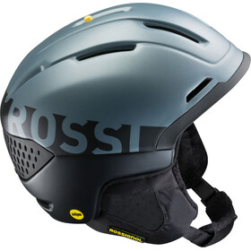 Rossignol Progress Helmet EPP grey